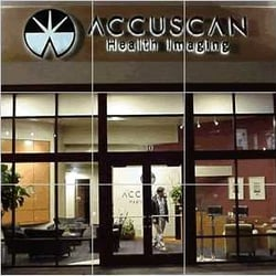 Accuscan Health Imaging - CLOSED - Doctors - 130 S 400th W ...