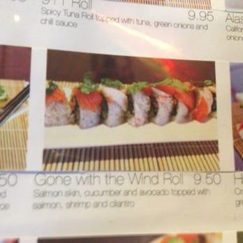 Big Tuna Japanese Restaurant Lancaster Ca