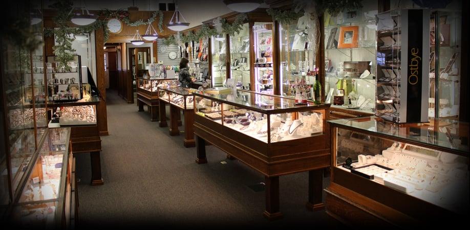 Kiess Jewelry: 50 W Chicago St, Coldwater, MI