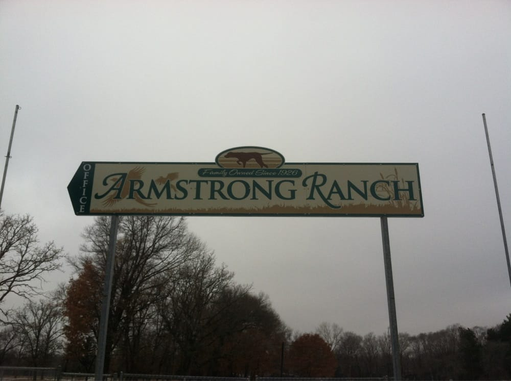 Armstrong Ranch Kennels: 8404 161st Ave NW, Anoka, MN