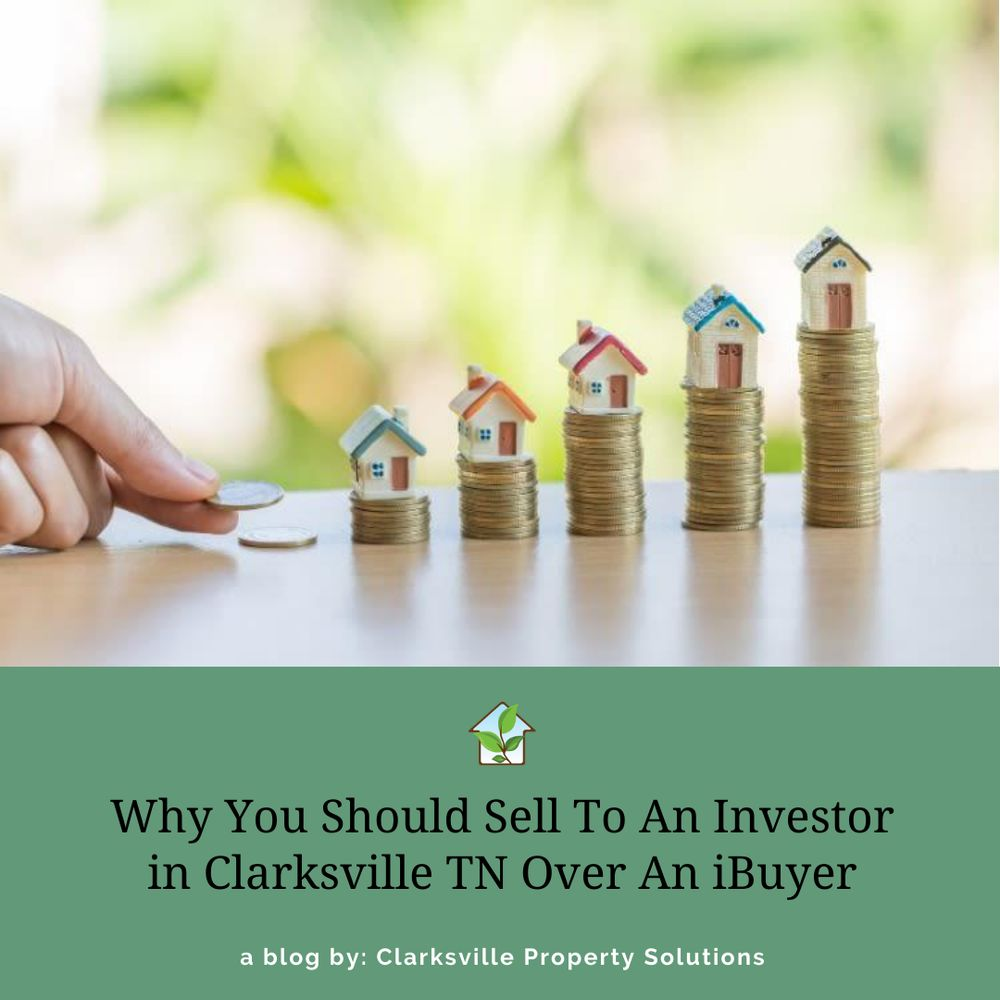 Clarksville Property Solutions