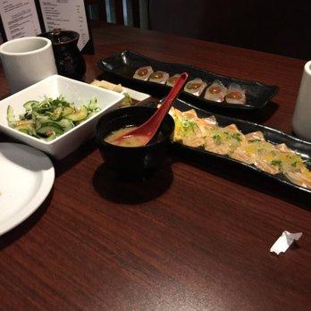 Naked fish s sushi grill 625 photos 465 reviews for Naked fish menu