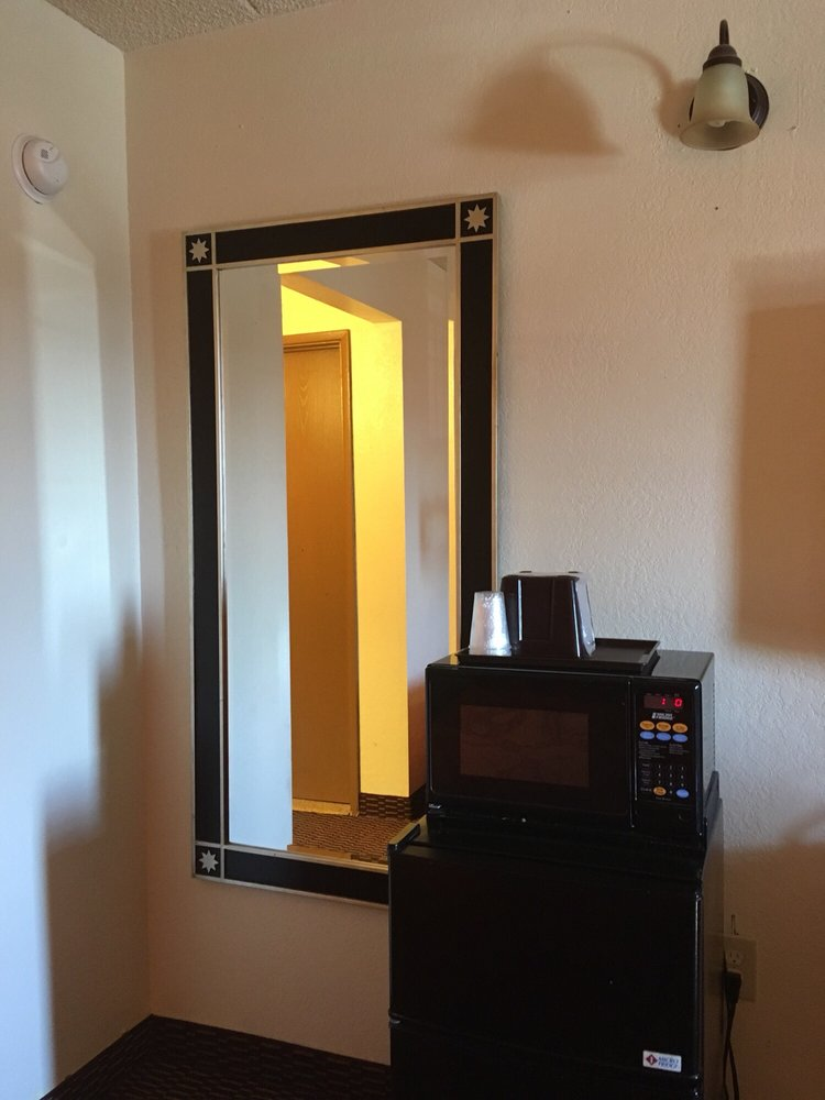 Travel Inn: 6161 E Benson Hwy, Tucson, AZ