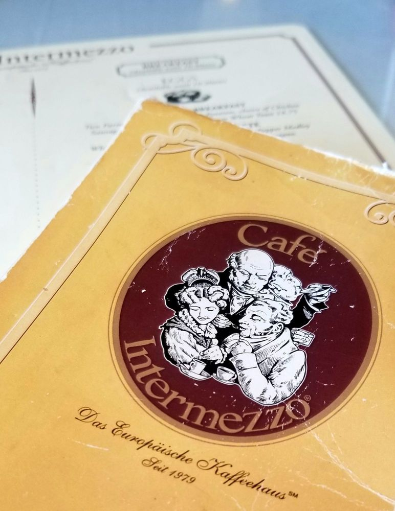 Cafe Intermezzo: 6000 N Terminal Pkwy, Atlanta, GA