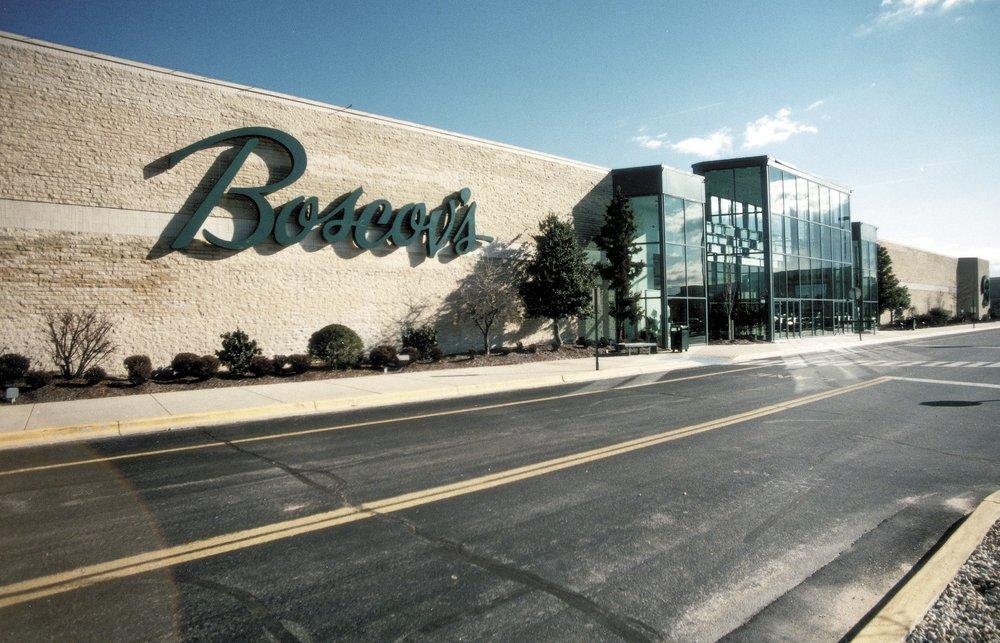 Boscov's: 1365 N Dupont Hwy, Dover, DE