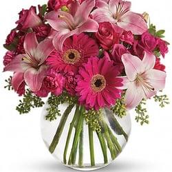 Photo Of Buckwheat S Florist Chaffee Ny United States