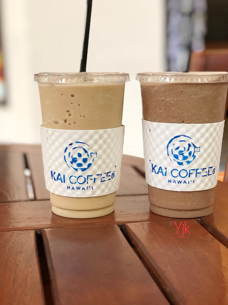 Kai Coffee Hawai'i