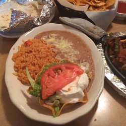 Photo Of Corona Mexican Restaurant Greenville Sc United States