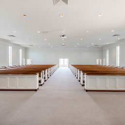 Mackey Funerals and Cremations at Century Drive - 29 Photos
