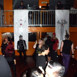 Fetish clubs in southern california