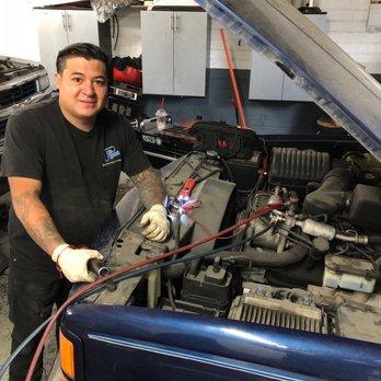 Auto Service Near Me >> Reseda Auto Air Conditioning Radiator 16 Photos 108 Reviews
