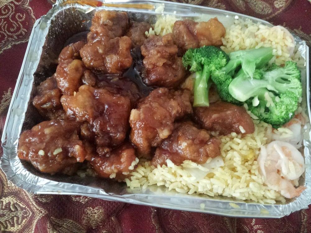 Wong Wong Chinese Restaurant Lexington Ky