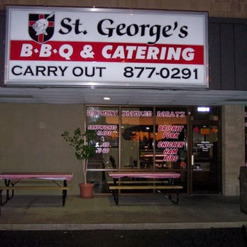 Photo Of St George S Bbq Springfield Mo United States