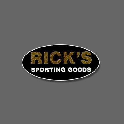 Rick's Sporting Goods: 1326 Newark Rd, Mount Vernon, OH