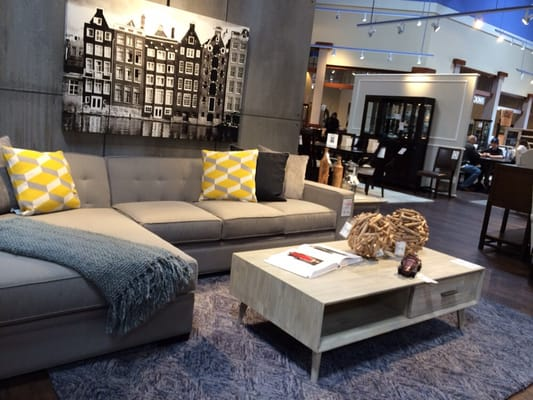 Ordinaire Living Spaces 1519 Hawthorne Blvd Redondo Beach, CA General Merchandise  Retail   MapQuest