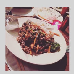 Photo Of Five Star Restaurant Raleigh Nc United States Crispy Beef