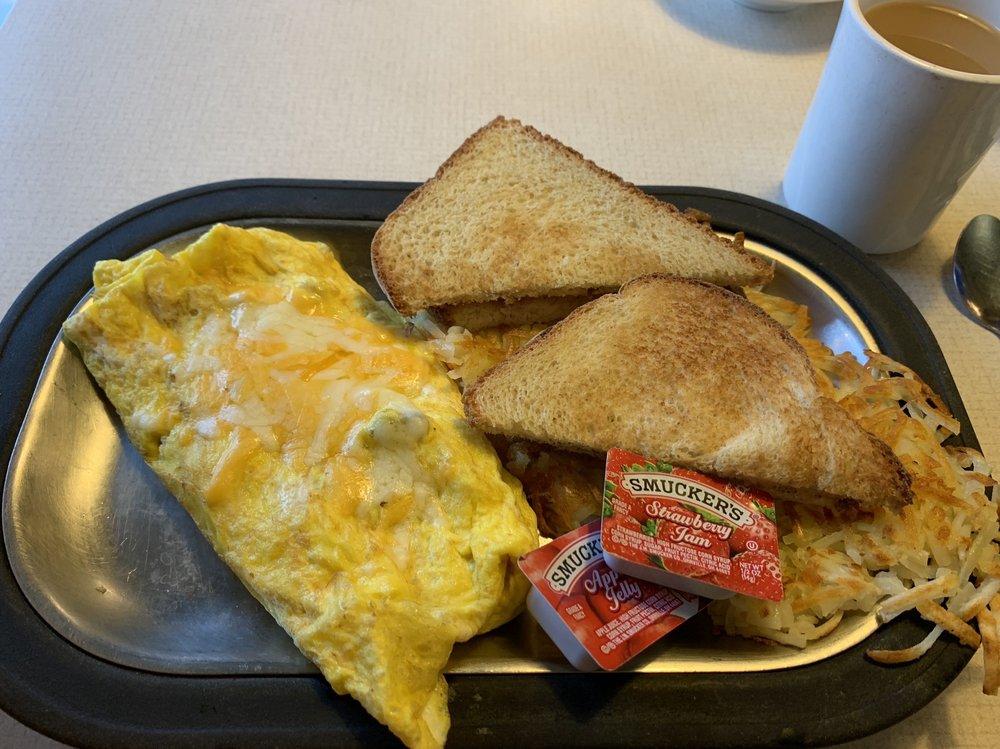 Little Cottage Cafe: 2513 E Main Ave, Bismarck, ND