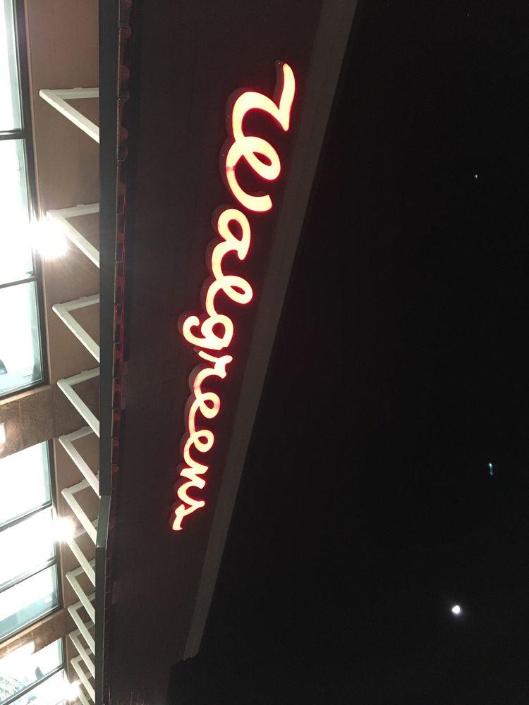 Walgreens: 550 Amherst St, Nashua, NH