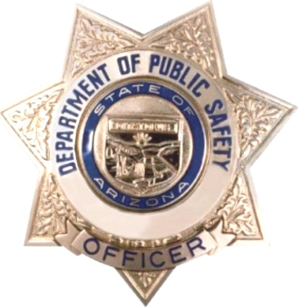 arizona department of public safety public services u0026 government