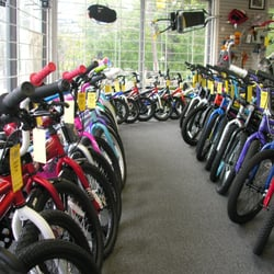 Cycle Sport 21 Reviews Bikes 801 N Providence Rd
