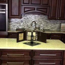 Nice Photo Of Fine Wood Kitchen Cabinets   Yonkers, NY, United States