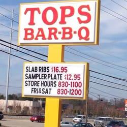 Merveilleux Photo Of Tops Bar B Q   Memphis, TN, United States ...