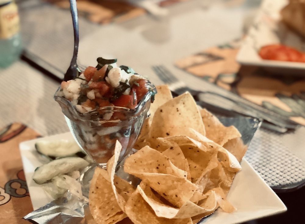 The Charros Brothers: 2801 Estero Blvd, Fort Myers Beach, FL