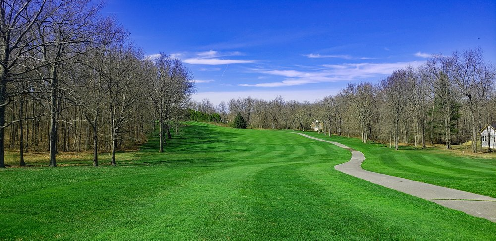 Lake Tansi Golf Course: 2476 Dunbar Rd, Crossville, TN