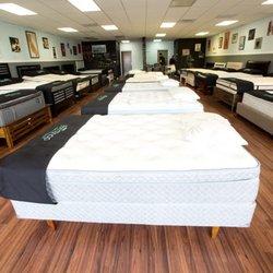 Photo Of The Bed Shop   Santa Clarita, CA, United States. Every Mattress