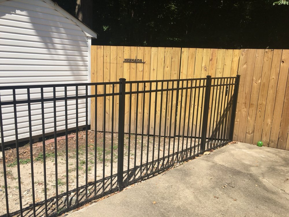 Pegram Fencing: Hampton, VA