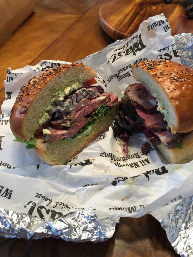 Filet Mignon Sandwich Special Yelp