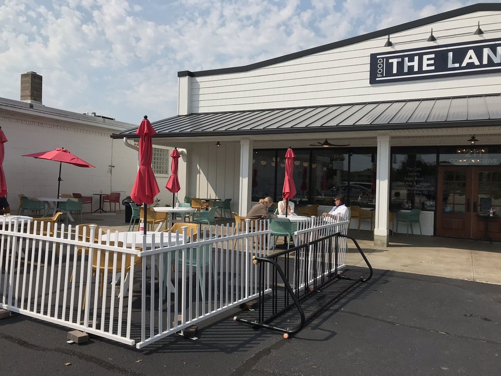 The Landing Market: 211 College Dr, Decorah, IA