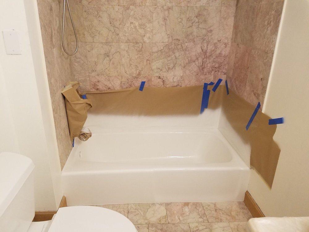 Superior Bathtub Refinishing: 8 Doncaster Rd, Lynnfield, MA