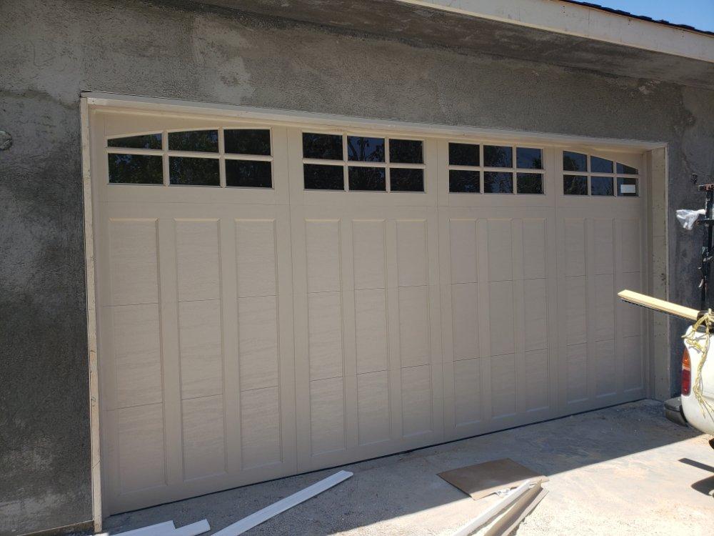 Ontime Garage Doors Service