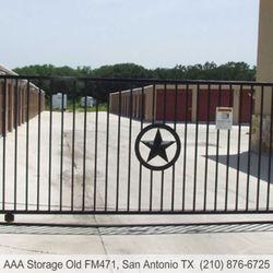 Photo Of AAA Storage Old FM 471   San Antonio, TX, United States