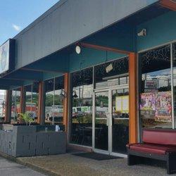 Nunu S Crawfish Cafe Nashville