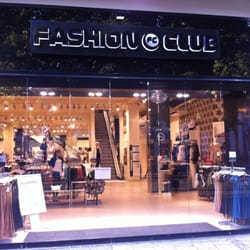 Fashion club online shopping