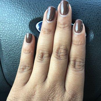 Lux nail bar 41 photos 21 reviews nail salons 626 for Admiral nail salon