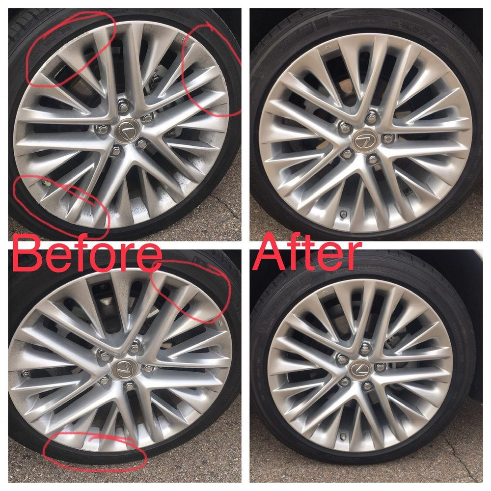 Alloy Wheel Repair Specialists of Scottsdale