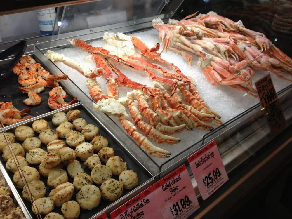 Russian jumbo king crab legs -- delicious! - Yelp