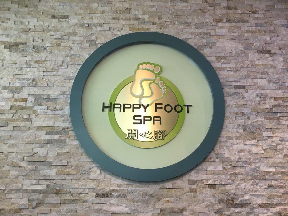 Happy Foot Spa Hurontario