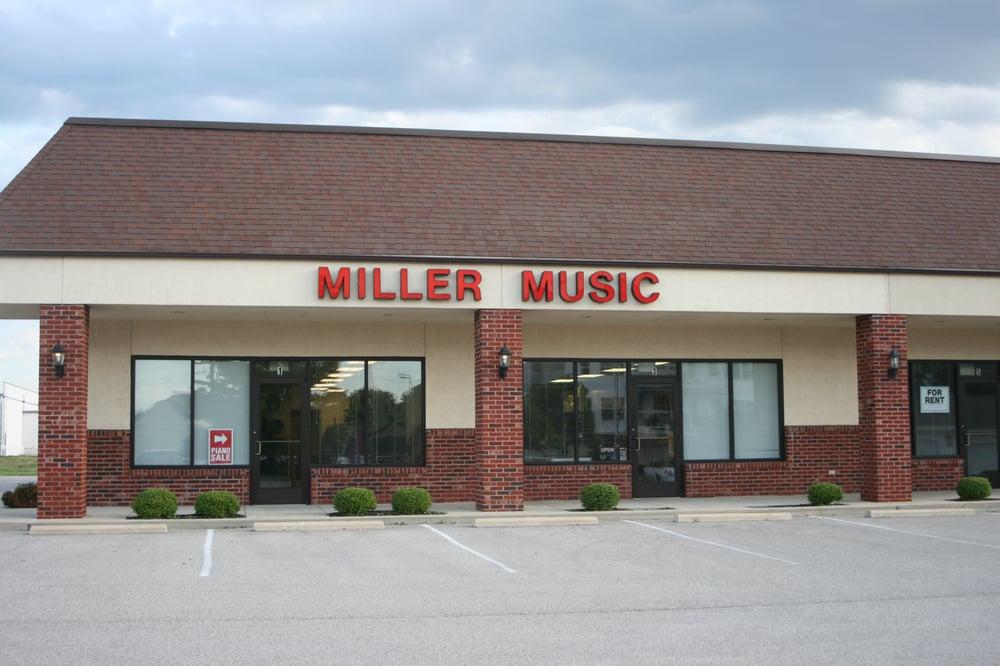 Miller Music Inc