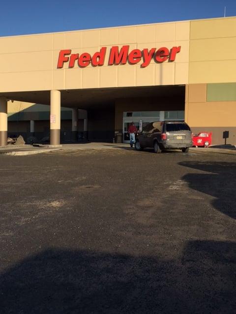 Fredmeyer 22 Photos 16 Reviews Department Stores 43843