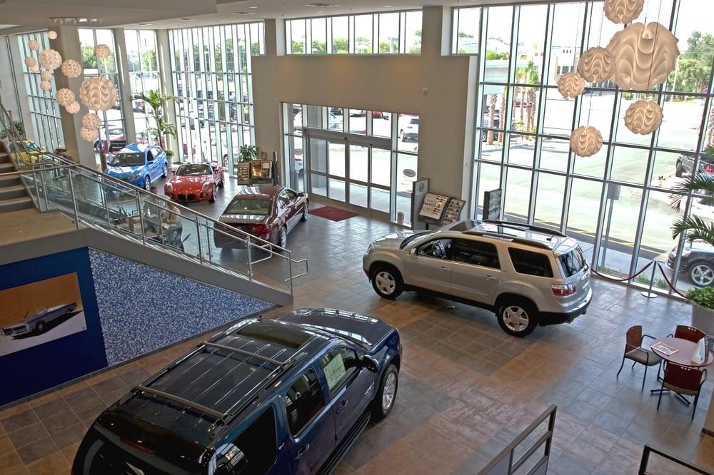 Century Buick Gmc Tampa Fl >> Photos for Century Buick GMC - Yelp