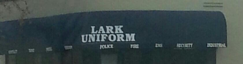 Lark Uniform