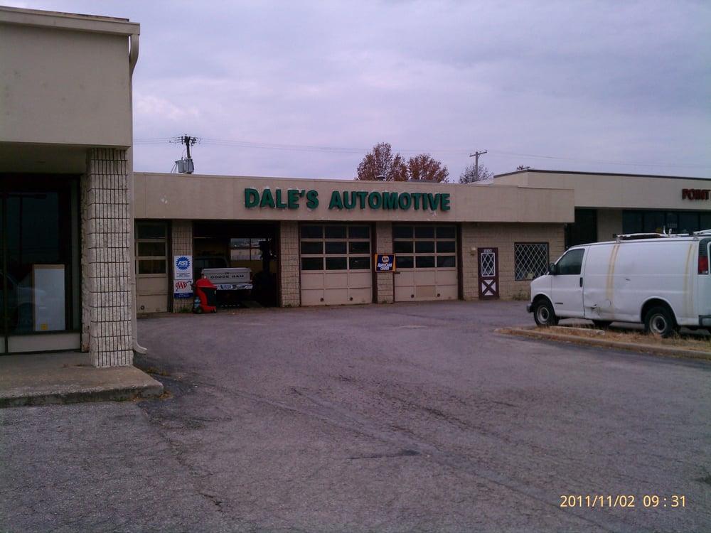 Dale's Automotive Service