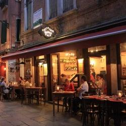 San Marco Restaurant Menu Venice Fl