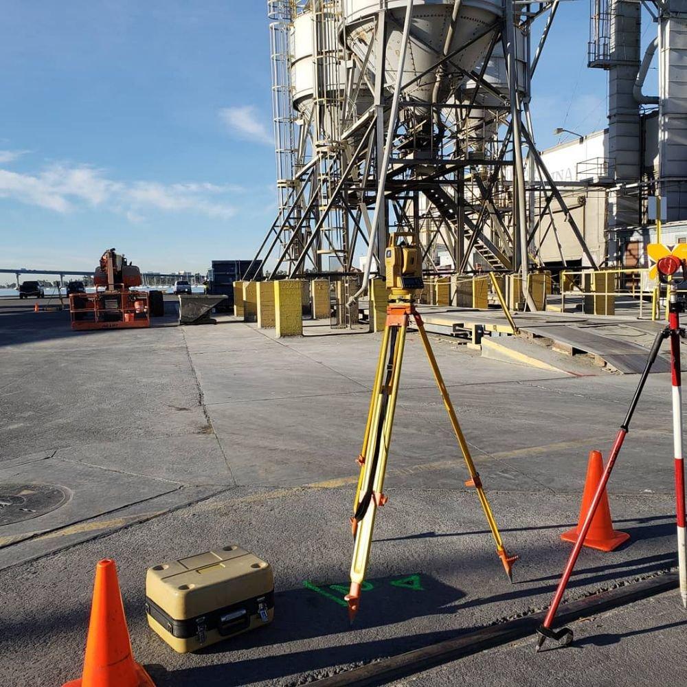 Standard Land Surveying