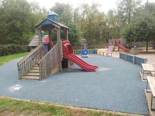 Ralston Playground