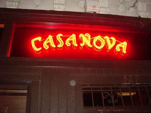 Casanova Lounge Photos Reviews Dive Bars - Car sign with namescasanova locksmith san mateo in san mateo ca casanova